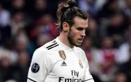 Từ bỏ Gareth Bale, Man Utd chỉ mặt đặt tên 3 sao tấn công thay thế