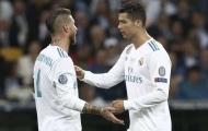 Vì sao Ramos không mời Ronaldo tới dự lễ cưới?