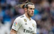 Bị Man Utd từ chối, Bale khăn gói lên đường đến bến đỗ bất ngờ