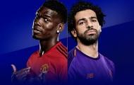 Đội hình 11 ngôi sao giá trị nhất châu Âu: Ngoại hạng Anh và phần còn lại