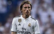 Hazard: 'Tôi hỏi Modric cho mượn áo số 10 và anh ấy nói...'