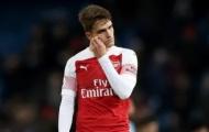 'Sau 15 ngày tại Arsenal, tôi cảm thấy không ổn, rất đau đớn'