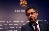 Để hụt De Ligt, chủ tịch Barcelona làm dậy sóng Twitter