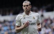'Đó là 2 bến đỗ lý tưởng nhất cho Gareth Bale'