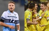 Động trời: Tiền đạo tuyển Ý và CLB Frosinone liên quan đến dàn xếp tỉ số