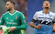 Gia nhập PSG, ngay lập lức Leonardo muốn 'rút ruột' Serie A