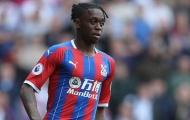 Không tưởng! Palace chốt giá khủng bán đứt Wan-Bissaka cho Man Utd