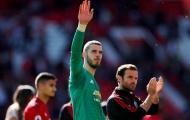 Tương lai De Gea: Man Utd, xin hãy dứt khoát vì 2 điều quan trọng