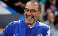 XONG! Lộ diện ngôi sao nối gót Sarri rời Chelsea về Juventus