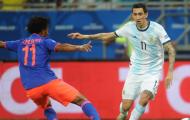 5 điểm nhấn Argentina 0-2 Colombia: 'Thiên thần' quay lưng; 'Người thừa' Arsenal tỏa sáng