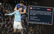 Mục tiêu 80 triệu của Man Utd khiến nước Anh 'quỳ gối' với thống kê không chiến kinh hoàng