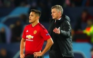 Có lẽ Man Utd đã biết phải làm gì với tương lai của Alexis Sanchez