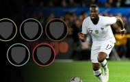 Tanguy Ndombele: Chọn Spurs, Real Madrid hay Man City?