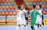U20 Việt Nam đụng độ kình địch Indonesia tại tứ kết giải châu Á