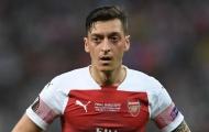 '100% cái tên đó sẽ ở lại Arsenal'