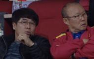 5 HLV rời ghế nóng: Sự khốc liệt và tàn nhẫn của V-League