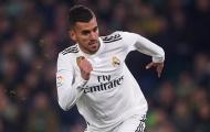 """Chi 30 triệu euro, AC Milan có """"sao thất sủng"""" của Real Madrid"""