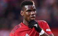 Đây! 10 tiền vệ để Man Utd chọn lựa khi Paul Pogba rời Old Trafford