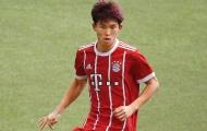 Biến mới tại Allianz Arena, Bayern sắp mất sao trẻ châu Á