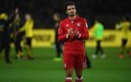 CHÍNH THỨC! 'Siêu trung vệ' rời Bayern Munich, gia nhập Dortmund