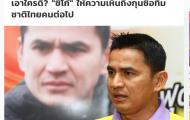 HLV Kiatisak chỉ ra điều ĐT Thái Lan cần làm để vượt qua khủng hoảng