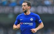 Không muốn lên 'sổ đầu bài' của UEFA, Chelsea bất đắc dĩ phải giữ lại 'Ngài uống nước'