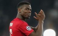 'Man Utd nói rằng cậu ấy là ứng viên hàng đầu để thay Pogba'