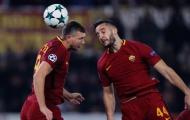 Quá đau lòng! Đây là 2 cái tên tiếp theo phải rời AS Roma