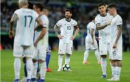 4 điểm nhấn Argentina 1-1 Paraguay: Người hùng bất ngờ, Messi lạc lõng