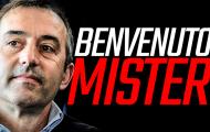 CHÍNH THỨC: Marco Giampaolo trở thành HLV của AC Milan