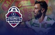 Đại diện 'bom tấn' 70 triệu euro gặp CLB, đòi đến Man Utd thay Pogba