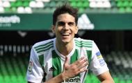 Thay trung vệ 36 triệu euro, AS Roma nhắm cựu sao Barca