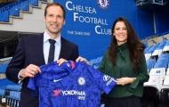 CHÍNH THỨC: Petr Cech trở lại Chelsea, đảm nhận vai trò 'cực lạ'