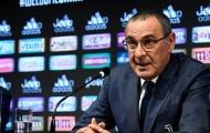 Đắng lòng! Trụ cột M.U tuyệt vọng gọi điện riêng cho Sarri xin đến Juve