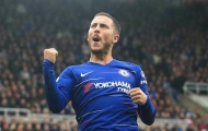 3 chàng ngự lâm hứa hẹn sẽ kế nhiệm chiếc vương miện của Hazard tại Chelsea