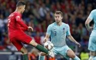 Chi 70 triệu, Juventus đánh bại M.U, PSG giành 'bom tấn' Châu Âu