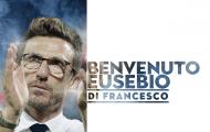 CHÍNH THỨC: Sampdoria bổ nhiệm cựu HLV AS Roma