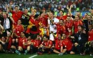 Thế hệ vàng của Tây Ban Nha vô địch EURO 2008 giờ ra sao?