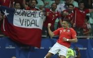 HLV Chile nói về Sanchez: 'Tại MU, đó là những điều cậu ta không có'