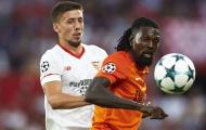 Khó tin! Emmanuel Adebayor sắp trở lại Premier League chơi bóng