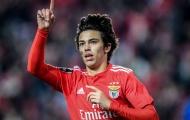 Lộ điều khoản trói Felix 'siêu chặt' của Atletico