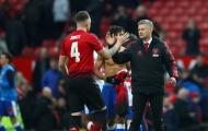 'Man Utd đừng mơ vô địch trong 2 mùa tới'