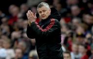 'Man Utd nên mua cậu ấy để xây dựng trục Anh quốc của mình'