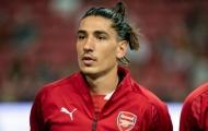 Nghỉ nửa năm, 'thương binh' Arsenal được Atletico gạ đổi trò Emery + tiền