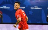 'Người thừa M.U' nổ súng, Chile nhọc nhằn giành 3 điểm trước Ecuador
