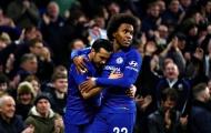 Nhận đề nghị 230.000 bảng/tuần + nhà + 2 xe, sao Chelsea trả lời khó tin