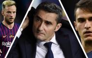 Barcelona chỉ còn 1 tuần để tránh thảm họa từ UEFA