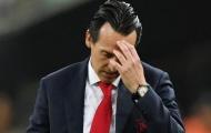 'Đề nghị của Arsenal là sự hổ thẹn đối với cầu thủ đó'