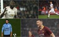 Lộ diện 11 cái tên nằm trong kế hoạch của Conte tại Inter Milan: 'Song sát' thành Manchester