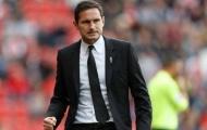 Lộ lý do khiến Chelsea chưa bổ nhiệm Lampard